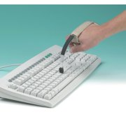 Page Turner-Keyboard Aid with Wrist Cuff