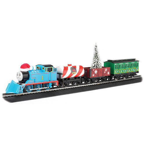 Thomas & Friends Special Holiday Train Set
