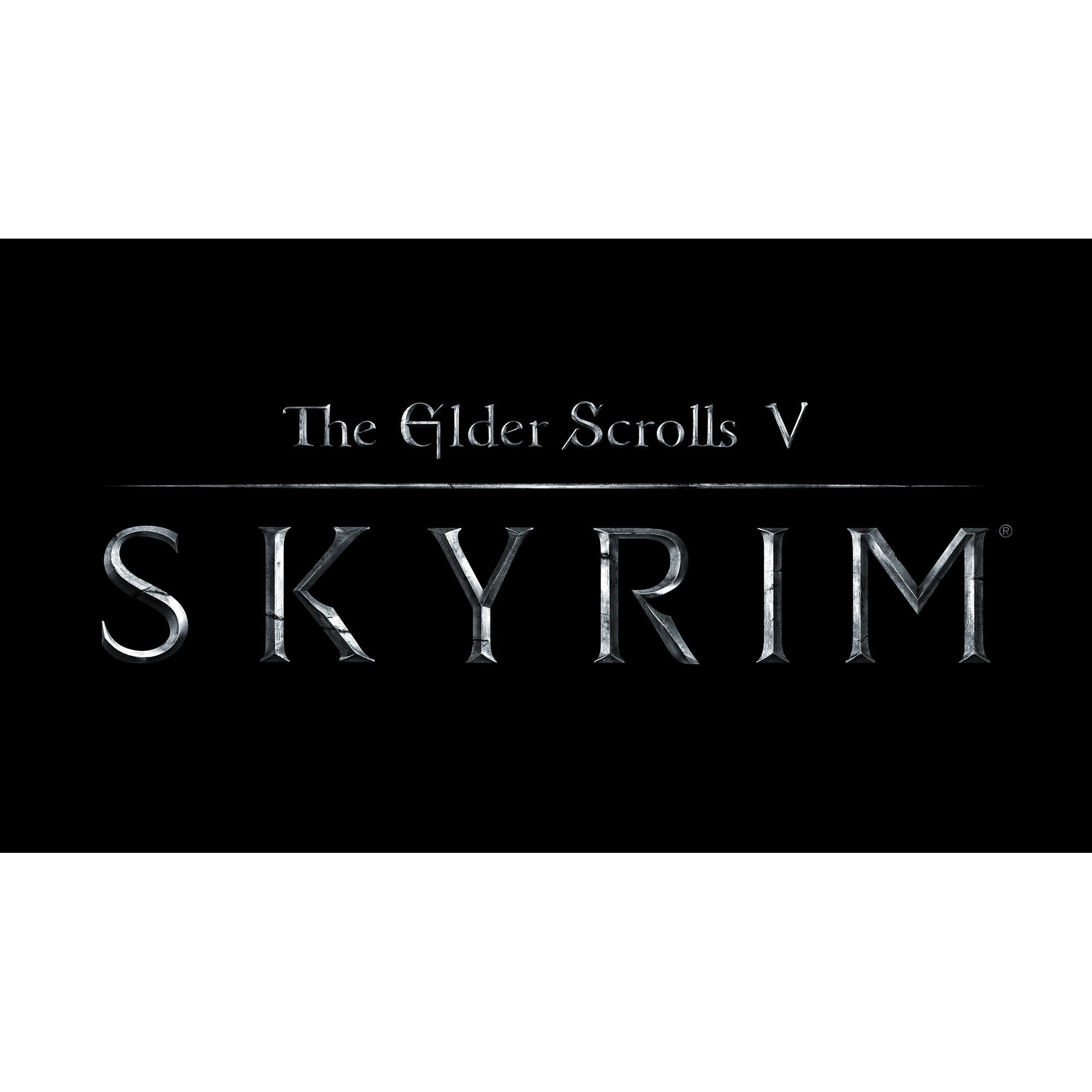 Elder Scrolls V Skyrim, Nintendo, Nintendo Switch, [Digital Download],  045496591687