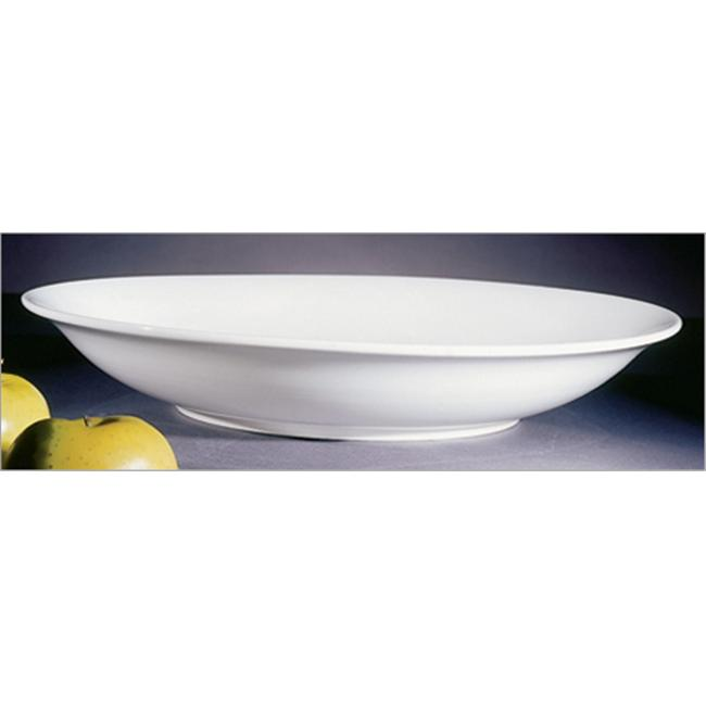 Ten Strawberry Street Whittier - 16 Inch Coupe Shallow Bowl - image 1 of 1