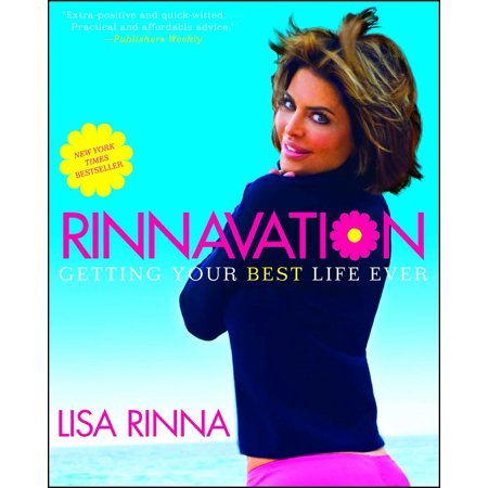Rinnavation : Getting Your Best Life Ever (The 10 Best Ever Anxiety Management Techniques)