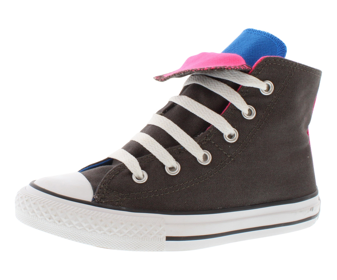 Converse Chuck Two Fold Preschool Kid's Shoes Size by