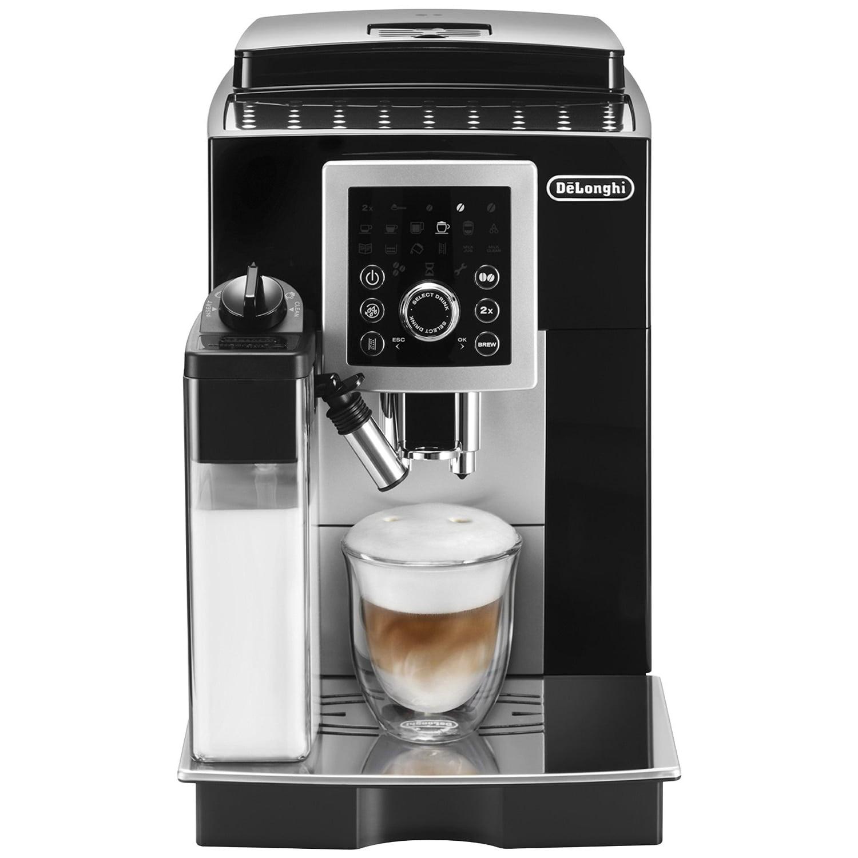 Delonghi ECAM23260SB Magnifica Smart Espresso ; Cappuccin...