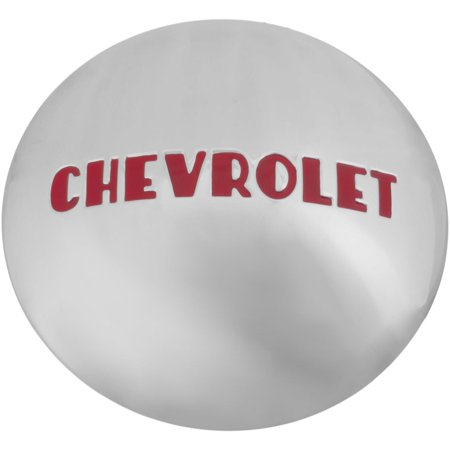 Vintage Series Wheel Hub Cap, 1947-53 Chevy Pickup Truck