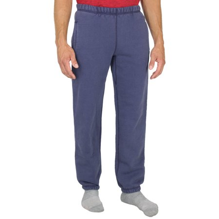 THICK 100% All-Cotton 18oz CUFFED SWEATPANTS for MEN
