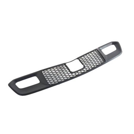 Factory New Mopar Part #68310774-AA Lower Grille for Jeep Grand Cherokee (1998 Jeep Grand Cherokee Parts)