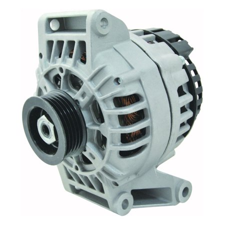 New Replacement Ir If Alternator 13944n Fits 02 07 Saturn Vue 2 Awd Fwd