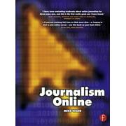 Journalism Online (Paperback)