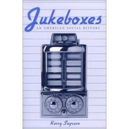 Jukeboxes: An American Social History