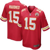 03237fa0c9a Product Image Patrick Mahomes Kansas City Chiefs Nike Game Jersey - Red