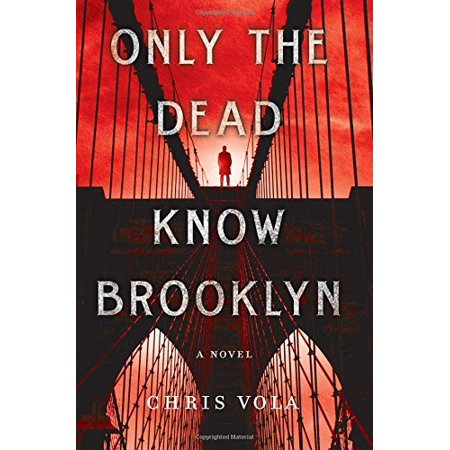 Only the Dead Know Brooklyn - image 1 de 1