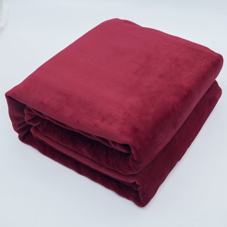 Cashmere Plush Velvet Throw 50