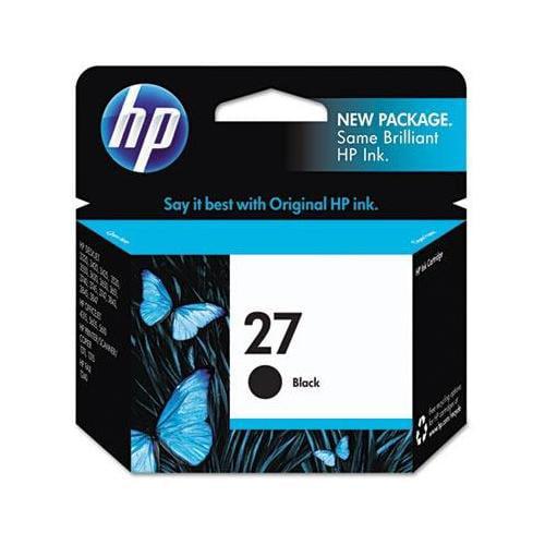 HP C8727AN HP 27 Ink HEWC8727AN