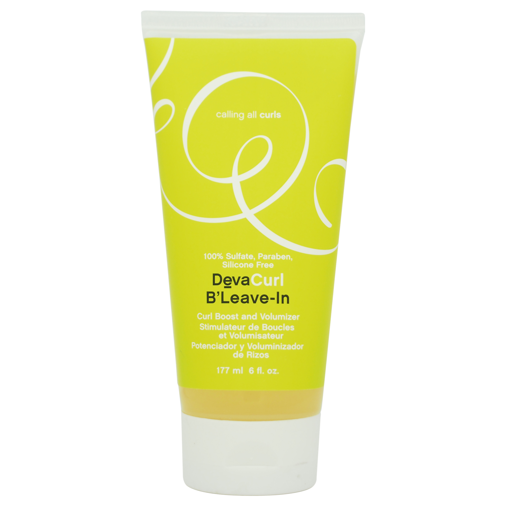 Curl B'leave In Curl Boost And Volumizer by Deva Concepts