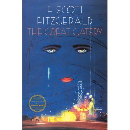 The Great Gatsby (Paperback) - Gatsby Themes