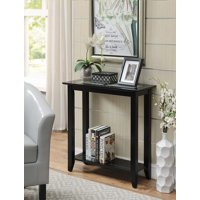 Convenience Concepts Carmel Hall Table, Multiple Colors