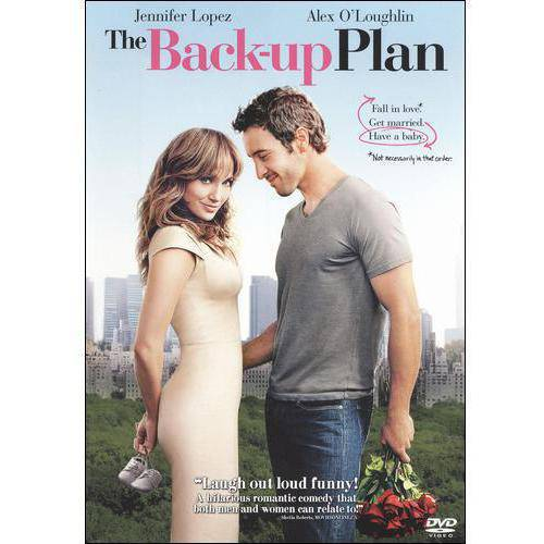 The Back-up Plan (Widescreen)