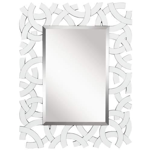 Kichler Zeeba Mirror
