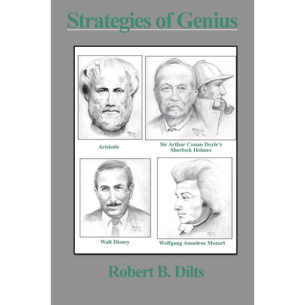 Strategies of Genius: Volume I (Paperback) - Walmart.com