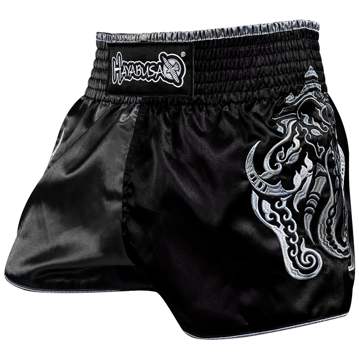 Hayabusa Wisdom Muay Thai Fight Shorts