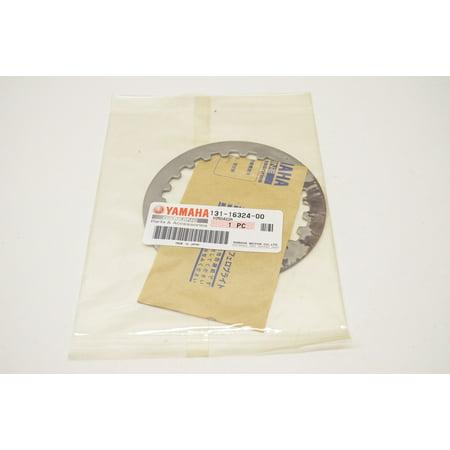 Yamaha 131-16324-00-00 Clutch Plate YZ85 FZR600 YSR50 RX50 QTY 1