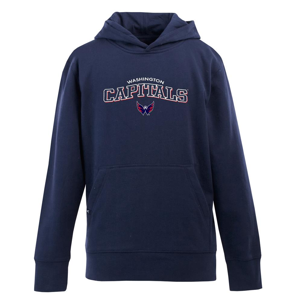 Washington Capitals Youth Hoodie