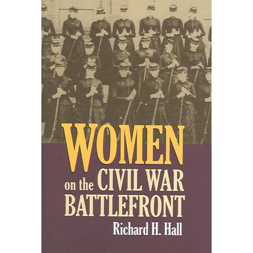 Women on the Civil War Battlefront