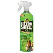 Absorbine UltraShield Green Fly Repellent 32 OZ