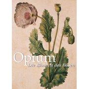 Opium - eBook