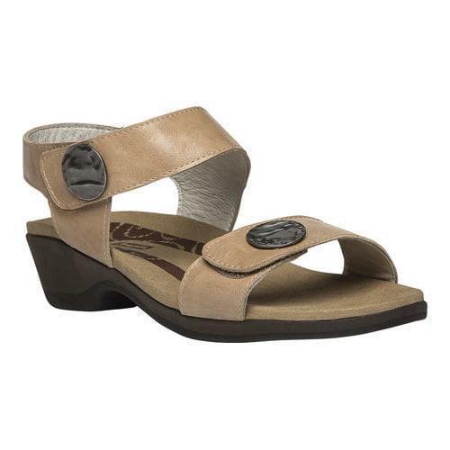 Propet Annika Rejuve Women's Sandals Oyster by Propet