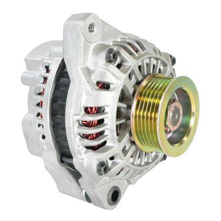 Db Electrical Amt0125 New Alternator For 1 7L 1 7 01 02 03 04 05 2001 2002 2003 2004 2005 Honda Civic  Acura El 1 7L 1 7 01 02 03 04 05 2001 2002 2003 2004 2005 A5ta7191 31100 Plm A01 31100 Plm A02