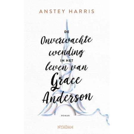 De onverwachte wending in het leven van Grace Anderson - eBook](Halloween In Anderson Sc)