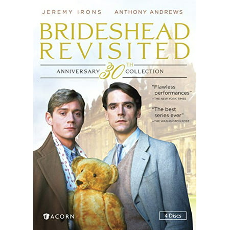 Brideshead Revisited (30th Anniversary Edition) (1988 Corvette 35th Anniversary Edition For Sale)