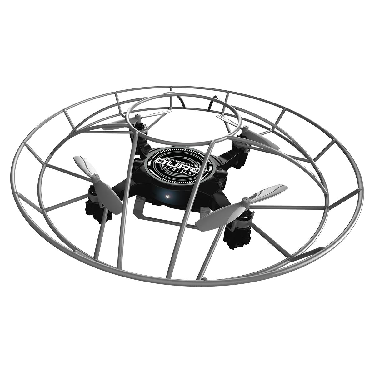 Kd Interactive Aura Stealth Drone