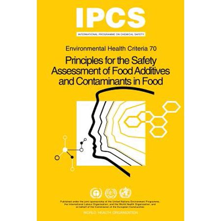 Safety evaluation of certain food additives and contaminants.