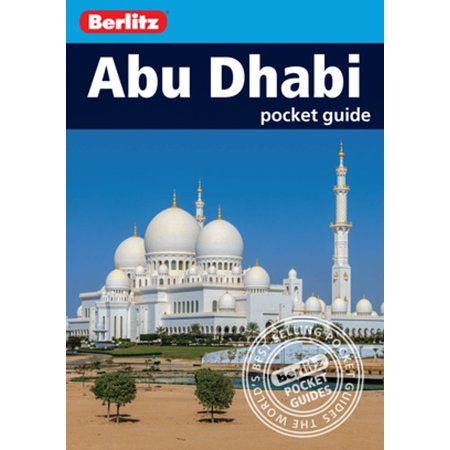 Berlitz Pocket Guide Abu Dhabi (Travel Guide eBook) -