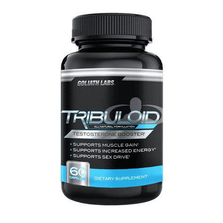 Tribuloid - Testosterone Boost