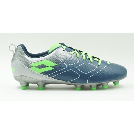 Lotto Mens Maestro 700 FG Soccer Shoe, Adult, Blue (Lotto Soccer Boots)