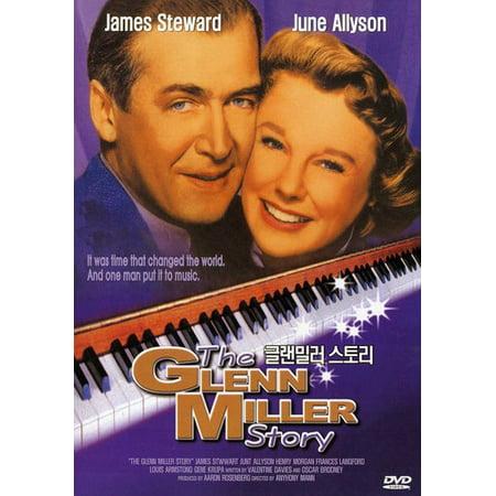 Glen Miller Story - Glenn Miller Halloween