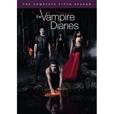 Vampire Diaries Video The Vampire Diaries Other Walmart
