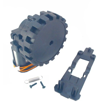161-0221, Right Wheel Access Kit for SmartClean Robot fits Bissell 2142 Models ()