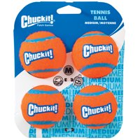 Chuckit! Tennis Ball Bouncing and Floating Dog Ball