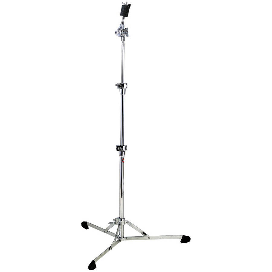 Gibraltar 8710 Flat Base Straight Cymbal Stand by Gibraltar