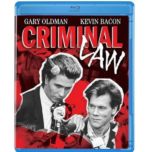 Criminal Law (Blu-ray) (Widescreen)