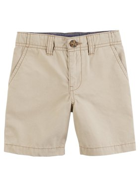 Carter's Little Boys' Chino Shorts