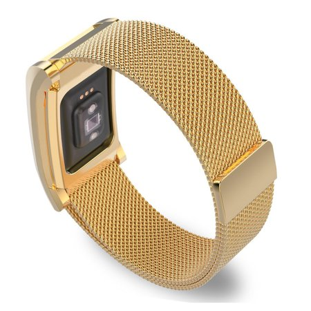 17064587a36e StrapsCo Milanese Loop Stainless Steel Watch Band Strap for Fitbit Charge 2  - image 2 of ...