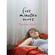 Five Minutes More - eBook