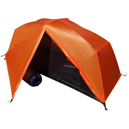 PahaQue Wilderness Bear Creek Solo 1 Person Backpacking (Best Solo Backpacking Tent)