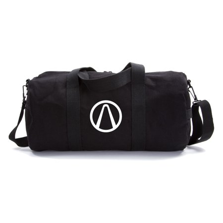 Borderlands Vault Army Heavyweight Canvas Duffel