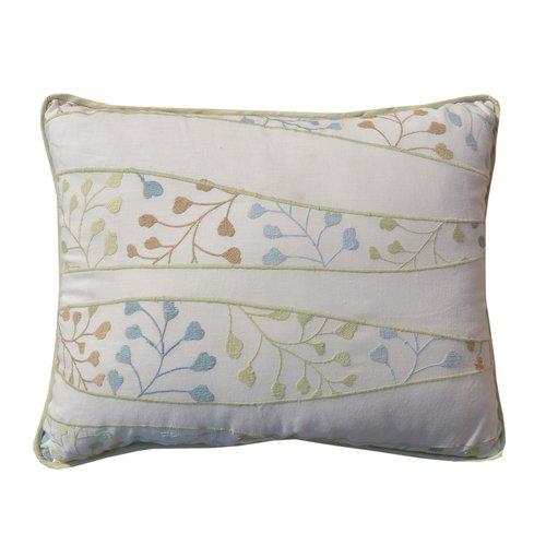 August Grove Ethyl Cotton Breakfast Pillow